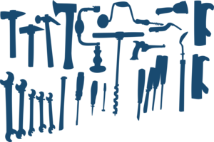 Tools Transparent Background PNG Clip art