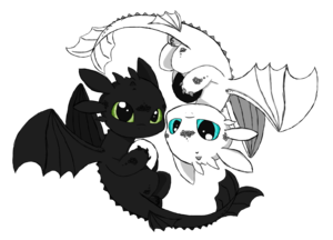 Toothless PNG Background Photo PNG Clip art