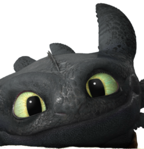 Toothless PNG Image Free Download PNG Clip art