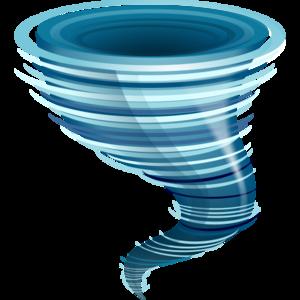 Tornado PNG Transparent Image PNG Clip art