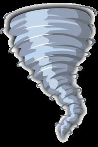 Tornado Transparent PNG PNG Clip art