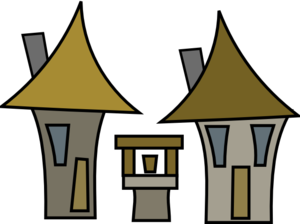 Town PNG Clipart PNG Clip art