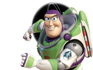 Toy Story Buzz PNG File PNG Clip art