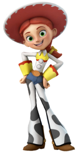 Toy Story Jessie PNG File PNG Clip art