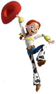 Toy Story Jessie PNG Image PNG Clip art