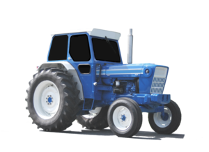 Tractor Background PNG PNG Clip art