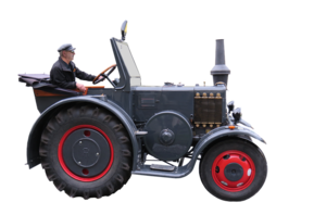 Tractor Download PNG Image PNG Clip art
