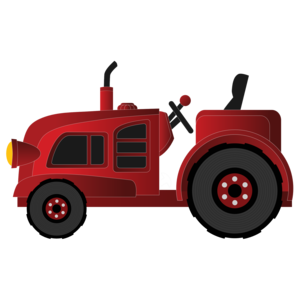 Tractor PNG File PNG Clip art
