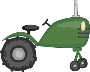Tractor PNG Photo PNG Clip art