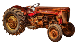 Tractor PNG Transparent HD Photo PNG Clip art