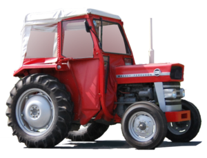 Tractor Transparent Images PNG PNG Clip art