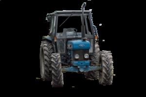Tractor Transparent PNG PNG Clip art