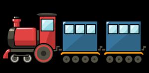 Train PNG Transparent Picture PNG Clip art