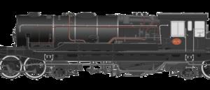 Train PNG Transparent PNG Clip art