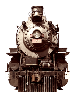 Train Rail PNG HD PNG Clip art