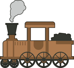Train Rail PNG Pic PNG images