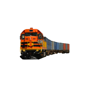 Train Rail Transparent PNG PNG Clip art