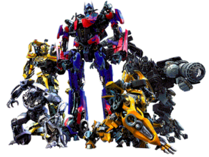 Transformers Autobot PNG Pic PNG Clip art