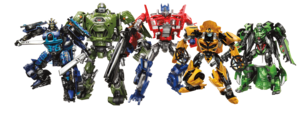 Transformers Autobot Transparent Background PNG Clip art