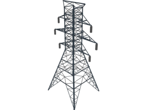 Transmission Tower PNG Photos PNG Clip art