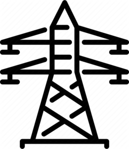 Transmission Tower Transparent Images PNG PNG Clip art