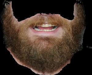 Transparent Beard PNG PNG Clip art