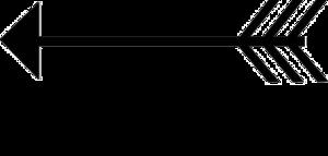 Tribal Arrow PNG Clipart PNG Clip art