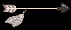Tribal Arrow PNG Free Download PNG Clip art