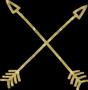 Tribal Arrow PNG Image PNG Clip art