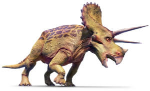 Triceratop PNG Background Image PNG Clip art