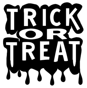 Trick Or Treat PNG Clipart PNG Clip art