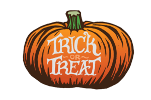 Trick Or Treat PNG Image PNG Clip art