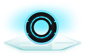 Tron PNG File PNG icon