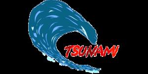 Tsunami PNG Image PNG Clip art