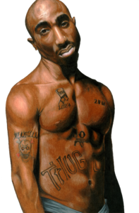Tupac Shakur PNG Clipart Background PNG Clip art
