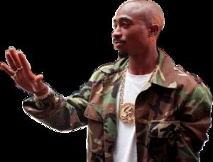 Tupac Shakur PNG Clipart PNG Clip art