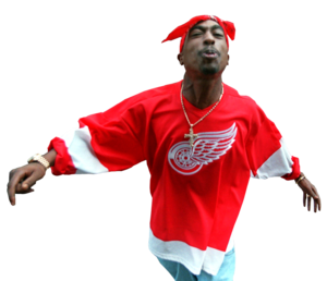 Tupac Shakur PNG Transparent Background PNG Clip art