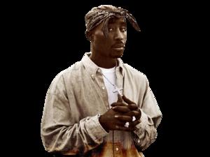 Tupac Shakur PNG Transparent PNG Clip art