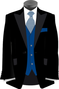 Tuxedo PNG Transparent HD Photo PNG Clip art