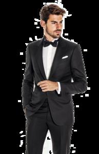 Tuxedo Transparent Background PNG Clip art