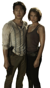 TWD PNG Pic PNG Clip art