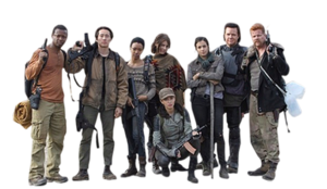 TWD PNG Picture PNG Clip art
