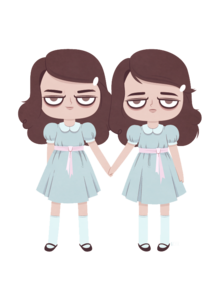 Twins PNG File PNG Clip art