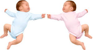 Twins PNG Pic PNG Clip art
