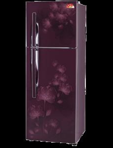 Two Door Refrigerator PNG Image PNG Clip art