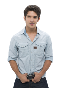 Tyler Posey PNG HD PNG Clip art