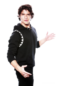 Tyler Posey PNG Image PNG Clip art