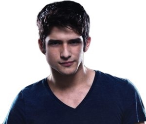 Tyler Posey PNG Photo PNG Clip art
