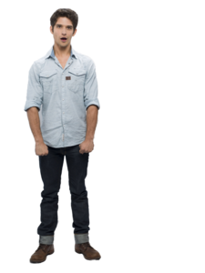 Tyler Posey PNG Pic PNG Clip art