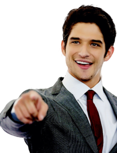 Tyler Posey PNG Picture PNG Clip art